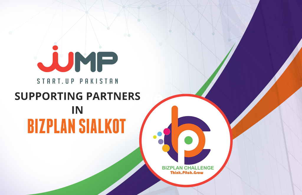 Supporting Partners in BizPlan Sialkot