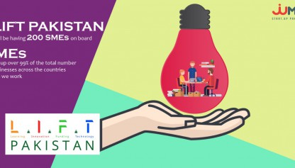 Blog - JumpStart Pakistan