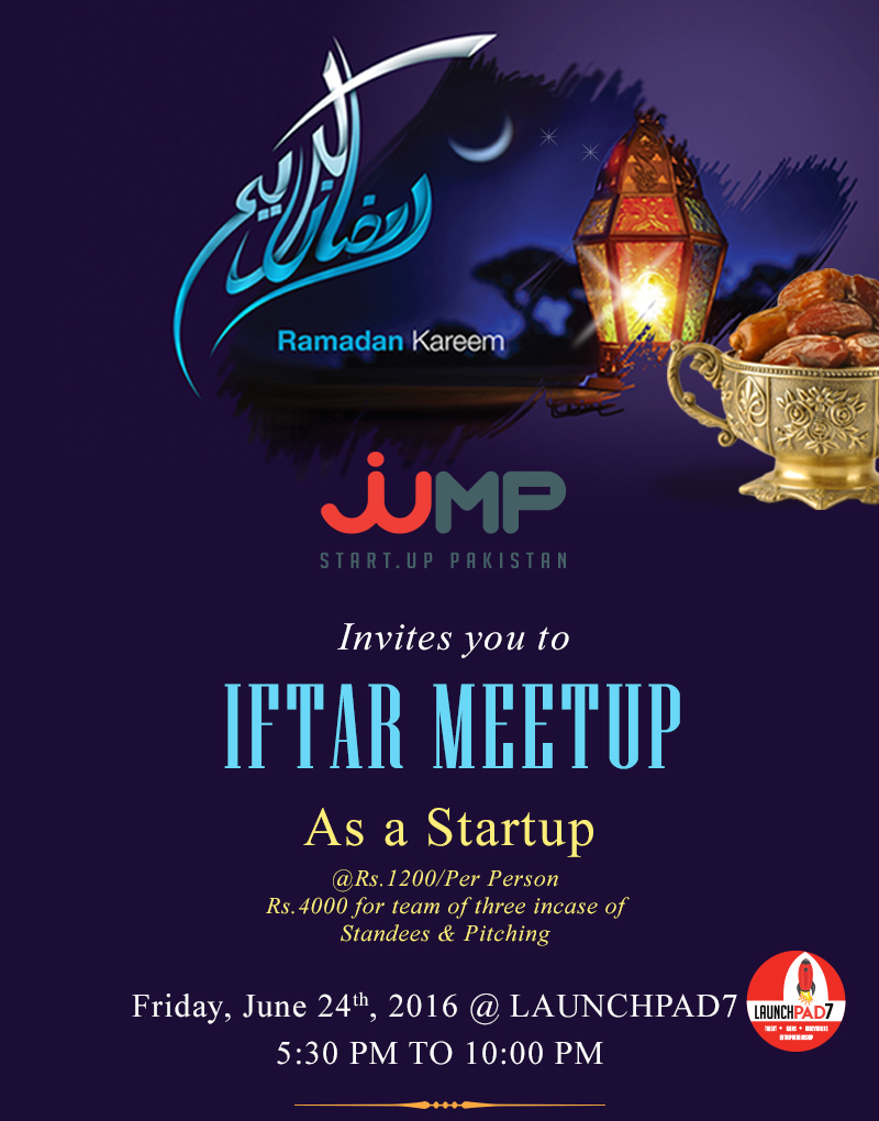 Meetup for Startups