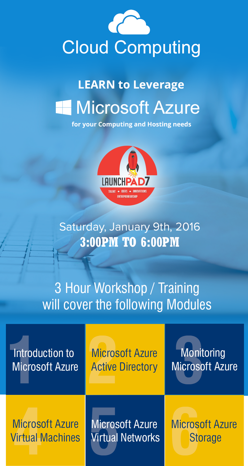 launchpad azure microsoft training